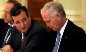 Сенаторы США пригрозили крахом подрядчику «Северного потока— 2»