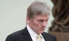 Кремль предложил не ждать прорыва на «нормандском» саммите