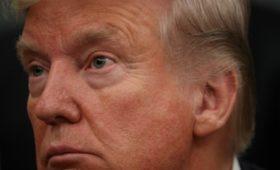 Комитет конгресса обвинил Трампа в подрыве национальной безопасности США