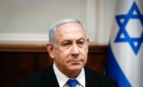 Израиль зашел на третий круг политического кризиса