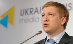 На Украине заявили о реальном взыскании с Газпрома $2,1 млрд