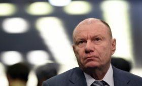 Bloomberg назвал наиболее разбогатевшего за год российского миллиардера