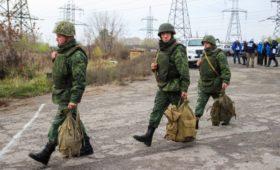 Киев заявил о подготовке изменений в минские соглашения