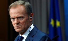 Туск предупредил о проблемах для неспособной защитить Украину Европы