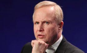 Reuters узнал об отсутствии будущего главы ВР среди директоров «Роснефти»