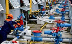 В ЕС признали выполнение Украиной условия для транспортировки газа