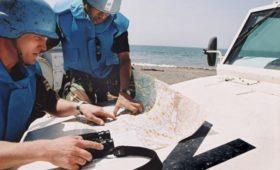 Киев допустил ввод миротворцев ООН в Донбасс в случае провала «Минска-2»