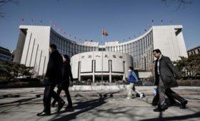 Китай ввел ограничения против работающих в стране американских дипломатов