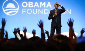 Обама назвал женщин лучшими политиками и раскритиковал пожилых лидеров