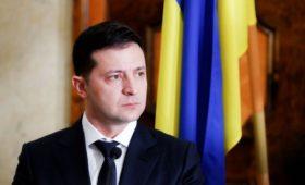 Зеленский допустил обсуждение с Путиным транзита газа