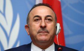 Турция запросила у США покупку Patriot