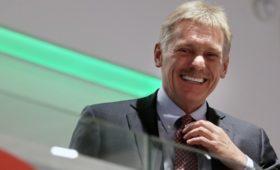 Кремль заявил о прервавшем разговор Путина и Зеленского Макроне