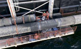 СМИ узнали о признании США бесполезности мер против «Северного потока-2»