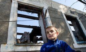 Верховная рада на год продлила действие закона об особом статусе Донбасса