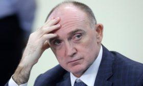 Закрытое дело экс-губернатора Дубровского отправили на новую проверку