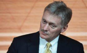 Кремль предложил не обсуждать «апокалипсис» белорусского транзита