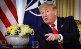 Трамп назвал виновника закупки Турцией российских С-400