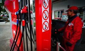 Владельцы АЗС заявили о нехватке дизеля на Дальнем Востоке
