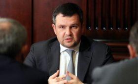 Акимов сообщил о проработке ограничений на покупку стартапов банками