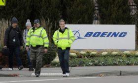 WSJ узнала о судебном иске дочки ВЭБ-Лизинга к Boeing