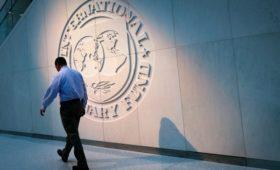 МВФ оценил долю «фантомных» иностранных инвестиций в России