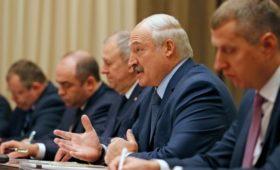 Лукашенко сообщил Путину о выводах после чтения Telegram-каналов