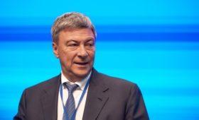Глава Газпромбанка назвал покупателей более 6% акций «Газпрома»