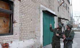 Суд ООН отчитался о расследовании военных преступлений в Донбассе