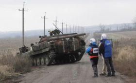 Путин предрек новую Сребреницу из-за передачи Украине границы в Донбассе
