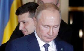 Итоги переговоров по транзиту газа между Путиным и Зеленским. Главное