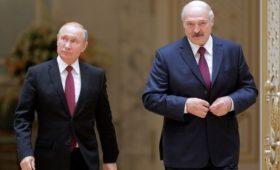 Москва и Минск отложили решение о наднациональных органах