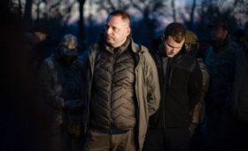 В офисе Зеленского допустили дополнительные полномочия для Донбасса