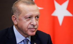 МИД Греции ответило на «военную риторику» Эрдогана по Кипру