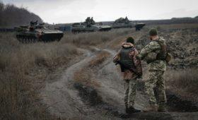 В Киеве назвали провокацией появившийся «план реинтеграции Донбасса»