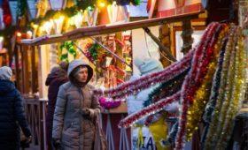 Праздничный стол на Новый год перестал быть главной статьей расходов