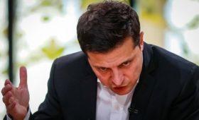 Зеленский назвал две главные цели «нормандского саммита»