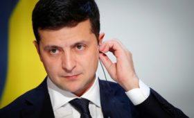 Зеленский вывел «формулу будущего» для Украины