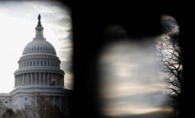 В конгрессе начали готовить обвинения для импичмента Трампа