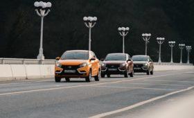 СМИ узнали о подорожании всех моделей Lada с нового года