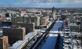 В рейтинге городов России по качеству управления сменился аутсайдер