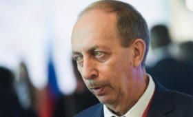 Путин уволил губернатора Еврейской автономной области Левинталя