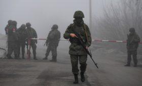 Киев и Донбасс обменялись пленными