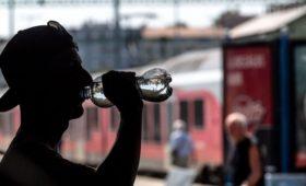 Роспотребнадзор предложил создать банк эталонной питьевой воды
