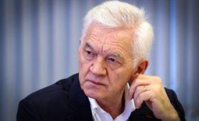Тимченко заявил об отсутствии интереса к рынкам нефти и газа