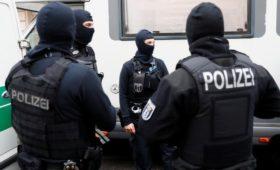Генпрокуратура ФРГ заподозрила Россию в причастности к убийству в Берлине