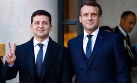 В офисе Зеленского дали прогноз по времени встречи лидеров «четверки»