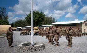 Пентагон признал гибель граждан США при нападении на военную базу в Кении