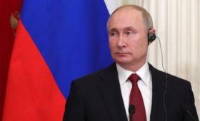 Путин назвал новый срок возможного запуска «Северного потока-2»