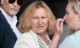 Суд в Элисте отменил розыск Елены Батуриной
