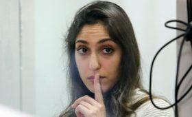 Осужденная израильтянка Иссахар не стала просить Путина о помиловании